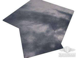 Carbon Fiber Sheet By Square Foot