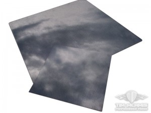 LW Carbon Sheet By Square Foot
