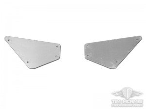 AJ 481X Front Motor Plate