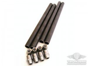"Unwelded 4-Link Bar Kit (1-1/4"")"