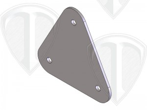 Triangle Tab