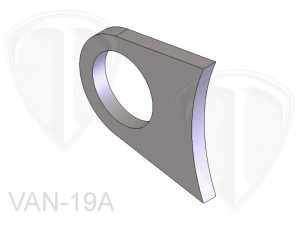 Fire Nozzle Tab