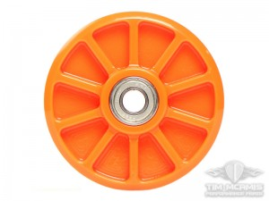 LW Solid Polymer Wheel