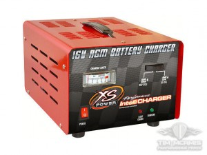 XS Power 16V Battery Charger
