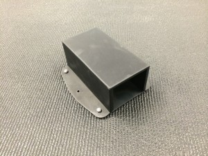Lithium Battery Box Cover (Single)