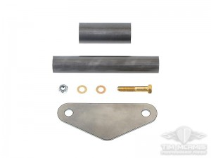 TH400 Transmission Mount Kit