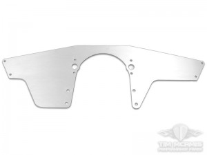 BBC Motor Plate: Wide