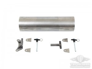 Drive Shaft Enclosure Kit