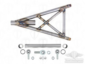HD Wishbone Kits