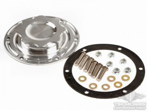 LW Fuel Cell Cap & Flange