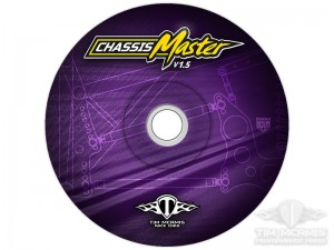 Chassis Master Software